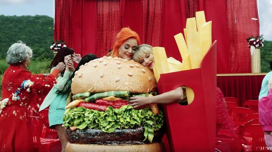 Katy Perry and Taylor End Their Longtime Feud in 'You Need to Calm Down' Music Video