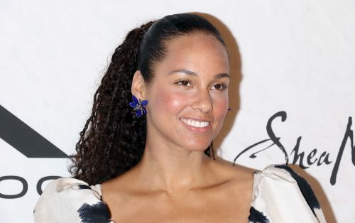 Alicia Keys Is The First Woman In 14 Years To Host The Grammy Awards