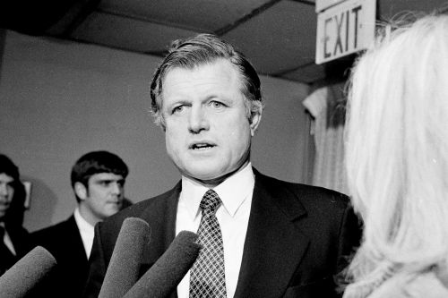 Chappaquiddick special shows the media can't let go of Kennedy myth