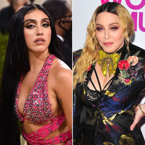 Madonna's Daughter Lourdes Leon Reveals Why She 'Needed' Independence After Growing Up in the Spotlight