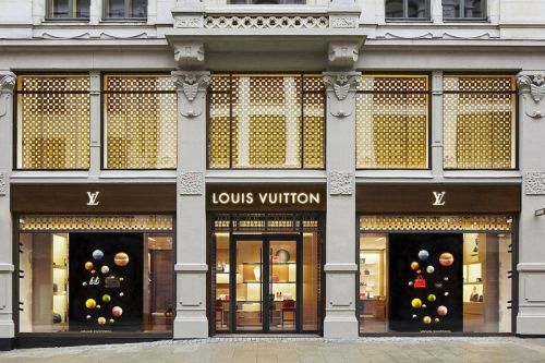 LVMH Says Revenues Have Dropped 10% to 20% Due to Coronavirus