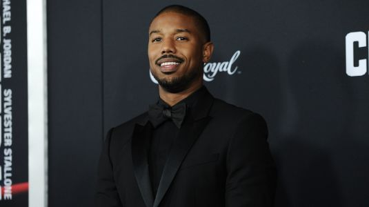 RED ALERT, LADIES: If You Follow Michael B. Jordan On Instagram, He Might Just Slide Into Your DMs!