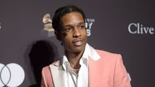 A$AP Rocky Treated Way Differently from White Rapper G-Eazy
