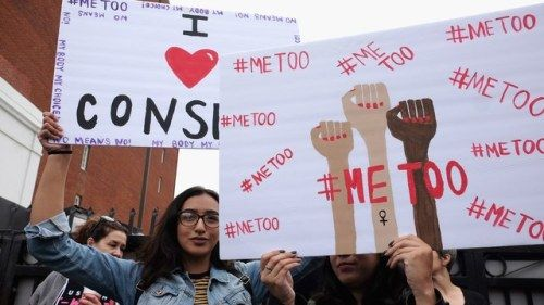 A Year After the Weinstein Allegations, the MeToo Movement