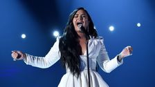 Demi Lovato Investigating UFOs For New Series On Peacock