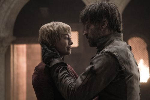 Lena Headey didn't like Cersei's 'Game of Thrones' death scene