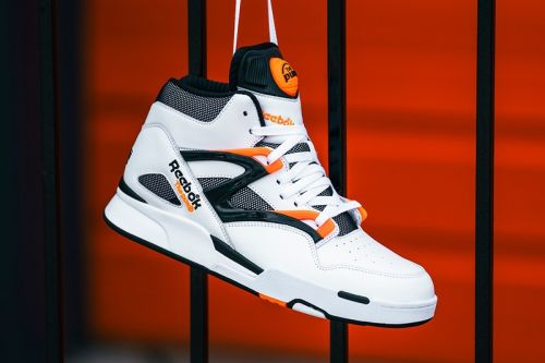"Reebok is Reviving the OG Pump Omni Zone II ""White"""