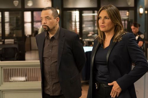 'Law & Order: SVU' will tackle George Floyd death, police brutality