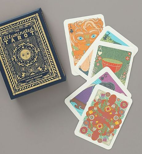 17 Truly Stunning Tarot Decks to Buy for Your New Age-y Friends