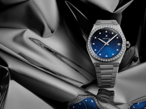 Zenith Watches CEO Julien Tornare on Waking a Sleeping Giant