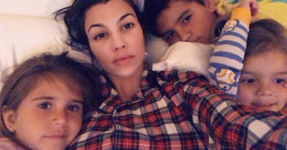 Kourtney Kardashian Has a Tight Bond With Mason, Penelope and Reign: See Their Cutest Moments