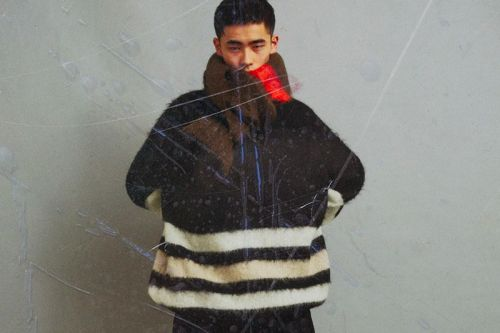 Children of the Discordance's FW19 Collection Explores Upcycling