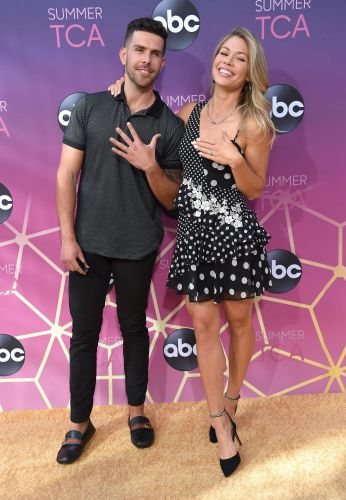 'Bachelor in Paradise' Couple Krystal Nielson and Chris Randone Announce 'Mutual' Decision to 'Separate'
