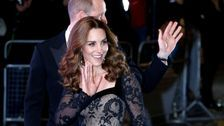 Kate Middleton Wore The Lace Dress Of Your Dreams