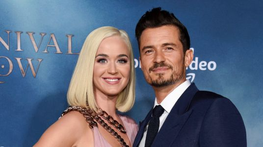 Orlando Bloom and Katy Perry Fuel Their Relationship With 'Messages of Love'