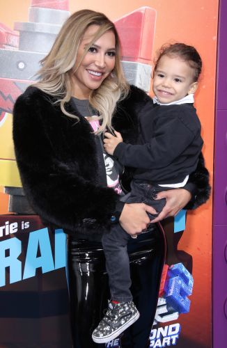 Naya Rivera's Quotes on Motherhood Prove She Was the Best Mom to Son Josey