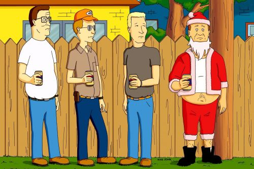 'King of the Hill' leads animation boom at Hulu