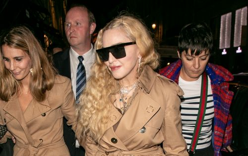 Madonna, Is That You? Singer Looks Unrecognizable in Latest Instagram Selfie
