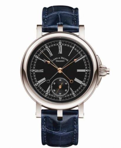 A Closer Look: the Innovative Timepieces by Lang & Heyne