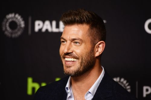 From 'Bachelor' To Baked Goods: Jesse Palmer Is The 'Perfect Match' For 'Holiday Baking Championship'