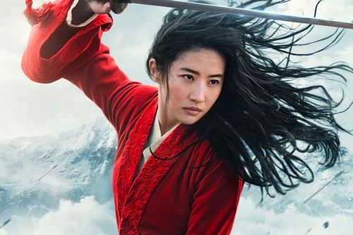 'Mulan' to Skip American Theatrical Release and Premiere on Disney+