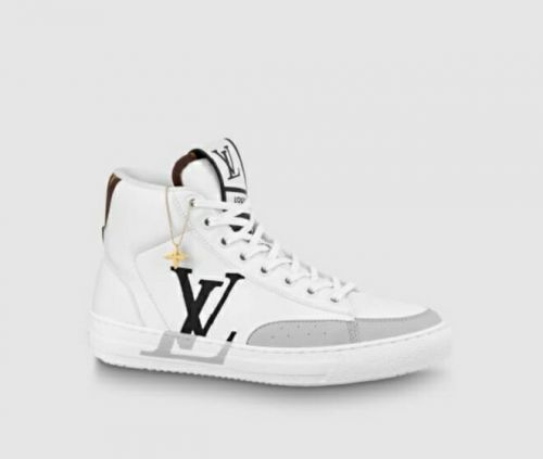 Louis Vuitton Launches Its First Eco-friendly Unisex Sneaker