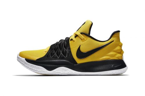 """Nike's """"Amarillo"""" Kyrie 1 Low Revamps a Familiar Colorway"""