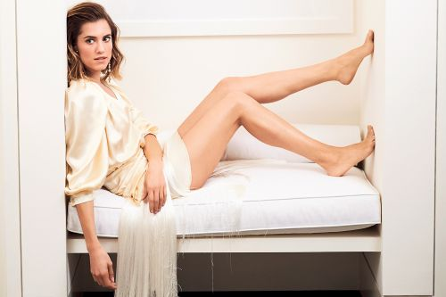 How Allison Williams became Hollywood's smartest scream queen