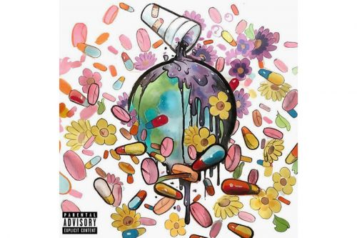 Stream Future & Juice WRLD's Joint 'WRLD On Drugs' Project