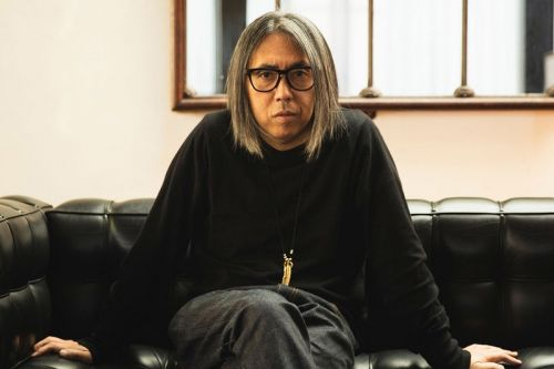 Hiroshi Fujiwara Explains fragment design x Nike Air Force 1 High in Throwback Video