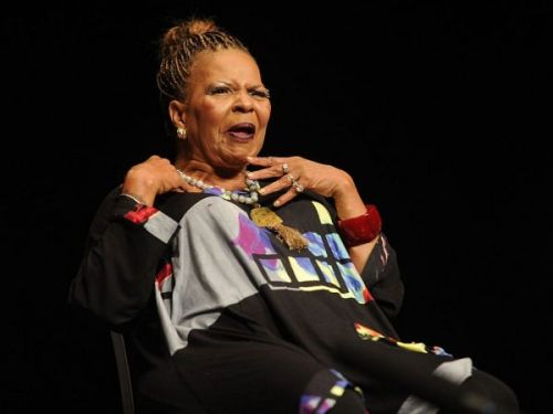 3 Years After The Passing Of Ntozake Shange, 'For Colored Girls' Is Coming Back To Broadway