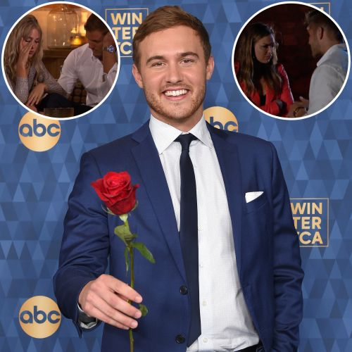 The Most Awkward 'Bachelor' Fantasy Suite Dates Ever - Hannah Brown, Peter Weber, More