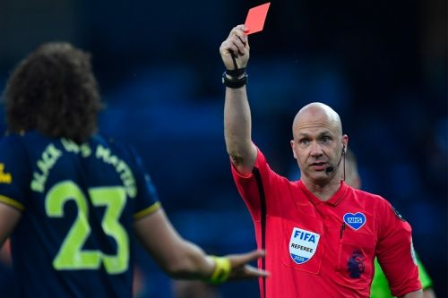 Soccer Players Will be Red-Carded for Intentionally Coughing