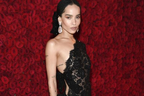 Zoe Kravitz Cast as Catwoman in 'The Batman,' Still Too 'Urban?'
