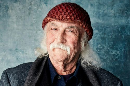 David Crosby says revealing new documentary is 'brutally honest'