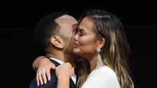 Chrissy Teigen And John Legend Break Down In Tears Talking About Their Love