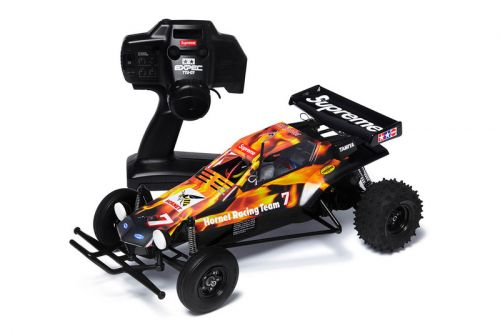 Supreme Confirms RC Car Release Date With Special Video Clip