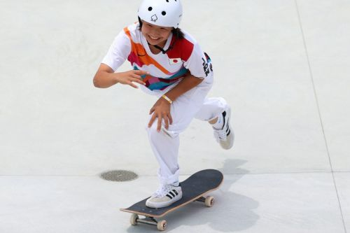 Japan's Perception of Skateboarding Could Change Thanks to Olympic Wins