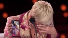'American Idol' Singer FaceTimes Sick Mom And Katy Perry Loses It