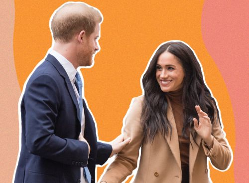 "Are Meghan and Harry Going to Have to Stop Using the Word ""Royal""?"