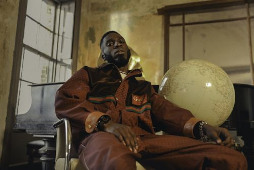 10 Questions With Kojey Radical As He Stars In Flannels' Summer Story