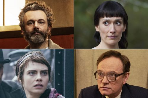 The British are coming: UK actors take over primetime shows