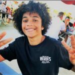 Lyon Daniels Bio, Wiki, Height, Parents, Career and Facts!